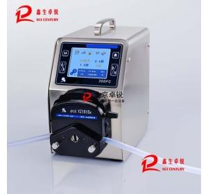 HD-300FC型触摸屏自动定时定量加液器