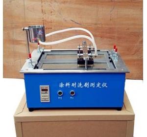 QFS型涂料耐洗刷测定仪(GB/T9755-2014)
