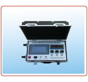 CRY-Ⅱ型现场墙体传热系数检测仪