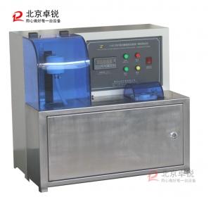 防护服抗酸测试系统-静酸压测试仪