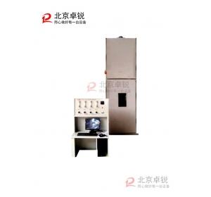 ZR -CS-1型成束电缆燃烧试验装置