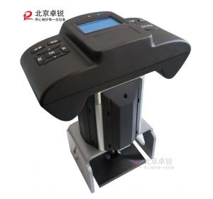 QZD-LB10A型电动拉拔测试仪(全自动粘结强度)