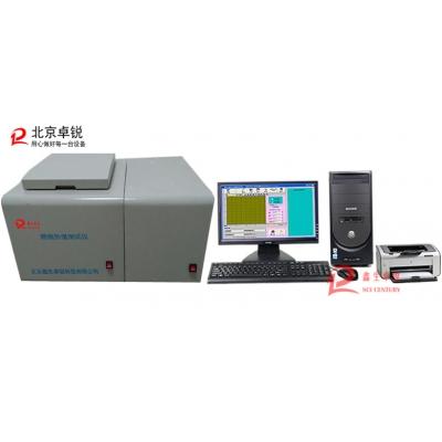 YPZR-2A型恒温式微机全自动油品燃烧热值试验仪