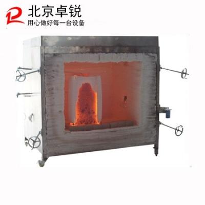 GXL-2钢结构防火涂料隔热效率试验炉