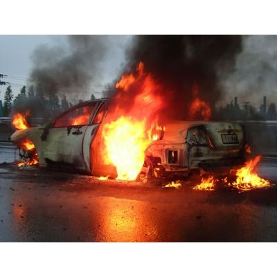浅析国内汽车内饰材料燃烧检测标准动向